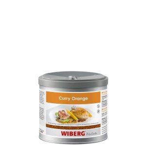 Curry Orange Gewürzzubereitung - WIBERG