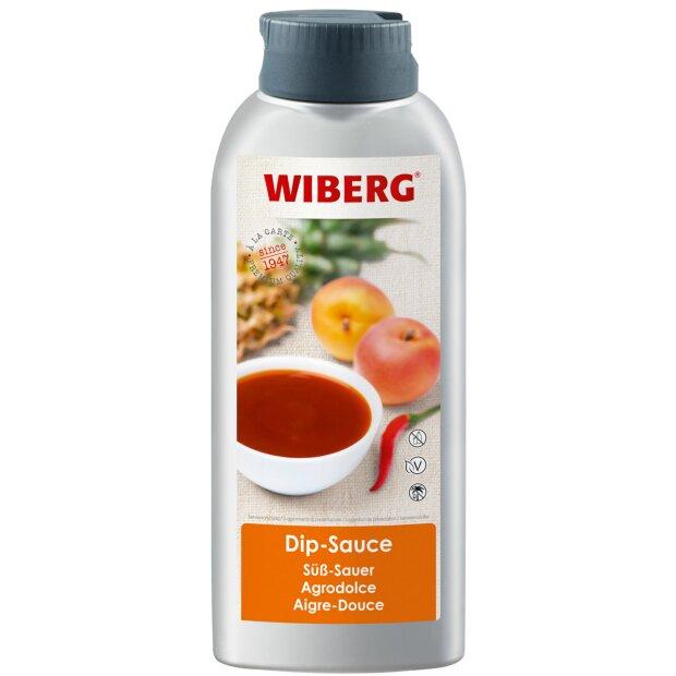 Dip Sauce Süß Sauer Von Wiberg Kaufen Suppenhandelde