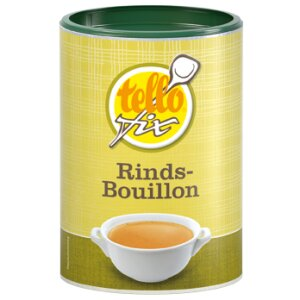 Rinds Bouillon 11L / 220g