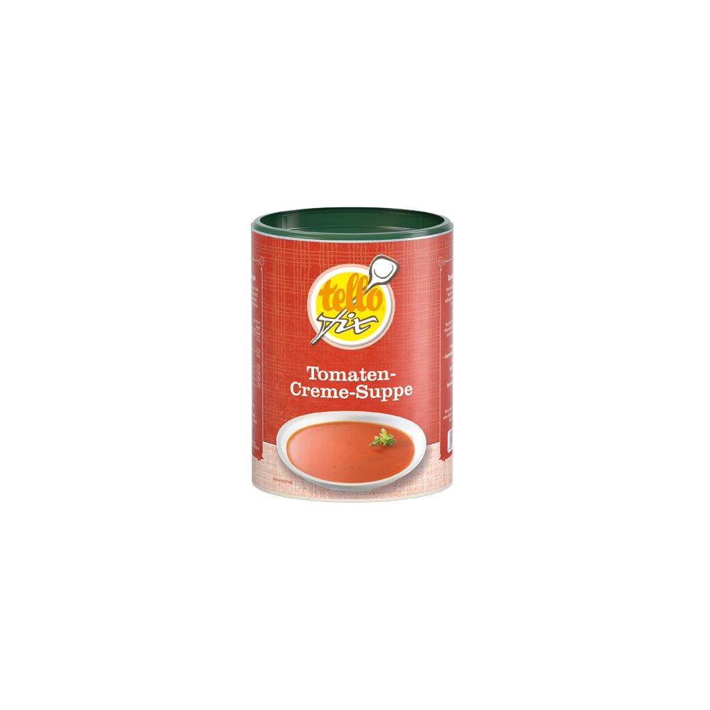 tomaten creme suppe von tellofix kaufen. Black Bedroom Furniture Sets. Home Design Ideas