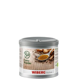 BIO Curry Powder - WIBERG