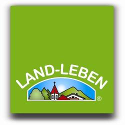 Land Leben Logo