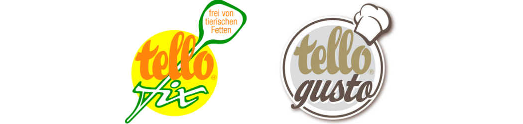 tellofix und tellogusto